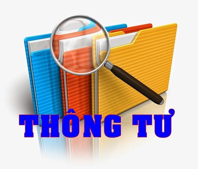 Thông tư ban hành chương trình môn Triết học khối không chuyên ngành Triết học trình độ đào tạo thạc sĩ của Bộ GD & ĐT